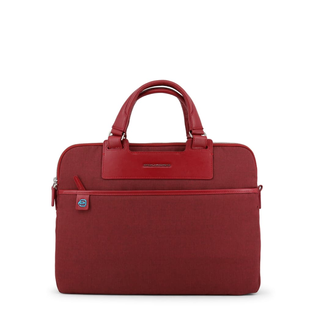 Piquadro - CA3133X3 - red / NOSIZE - Bags Briefcases