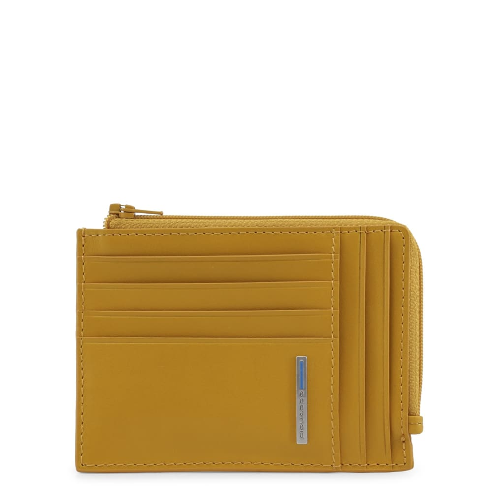 Piquadro - PU1243B2 - grey / NOSIZE - Accessories Wallets