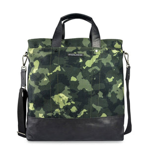 Police - PT032010 - green / NOSIZE - Bags Briefcases