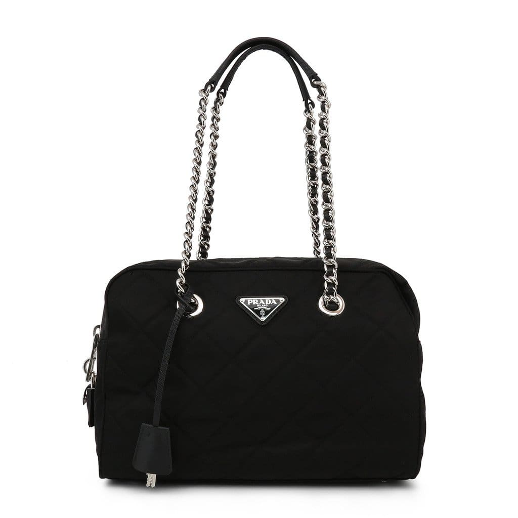 Prada - 1BB903_2AS3F - black / NOSIZE - Bags Shoulder bags