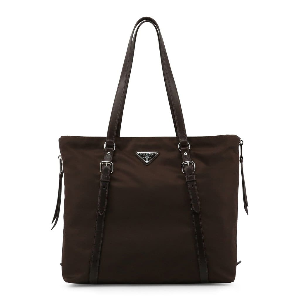 Prada - 1BG228 - brown / NOSIZE - Bags Shoulder bags