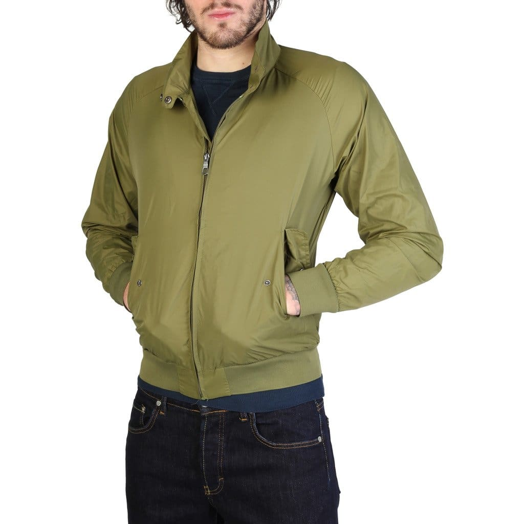 Rifle - 42571_UL500 - green / S - Clothing Jackets