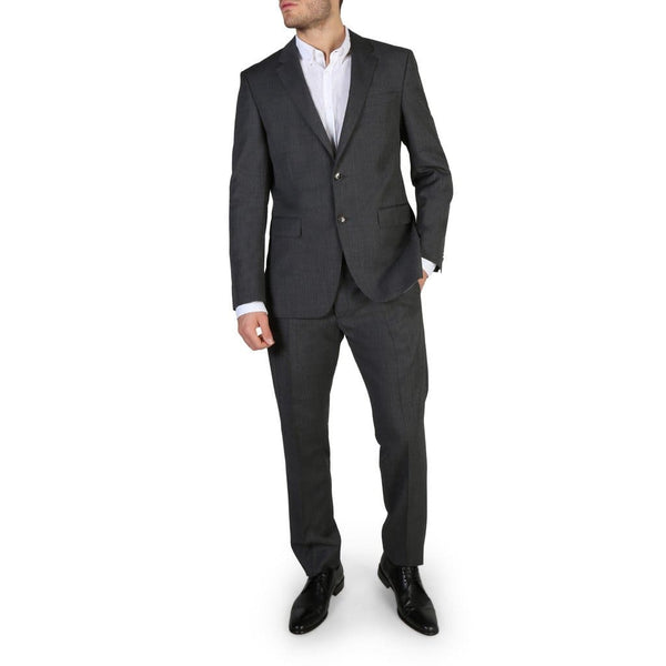 Tommy Hilfiger - TT878A0636 - grey / 50 - Clothing Suits