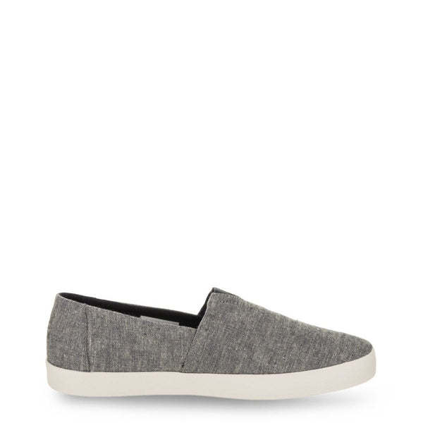 TOMS - CHAMBRAY-BF_10011000 - grey / US 8.5 - Shoes Slip-on