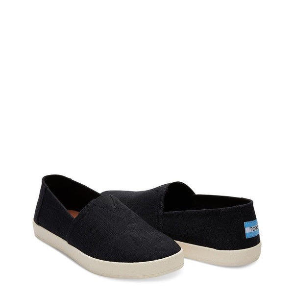 TOMS - LINEN-BF_10011001 - Shoes Slip-on