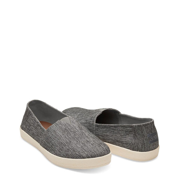 TOMS - SPACE-DYE-AVA_10009979 - Shoes Slip-on