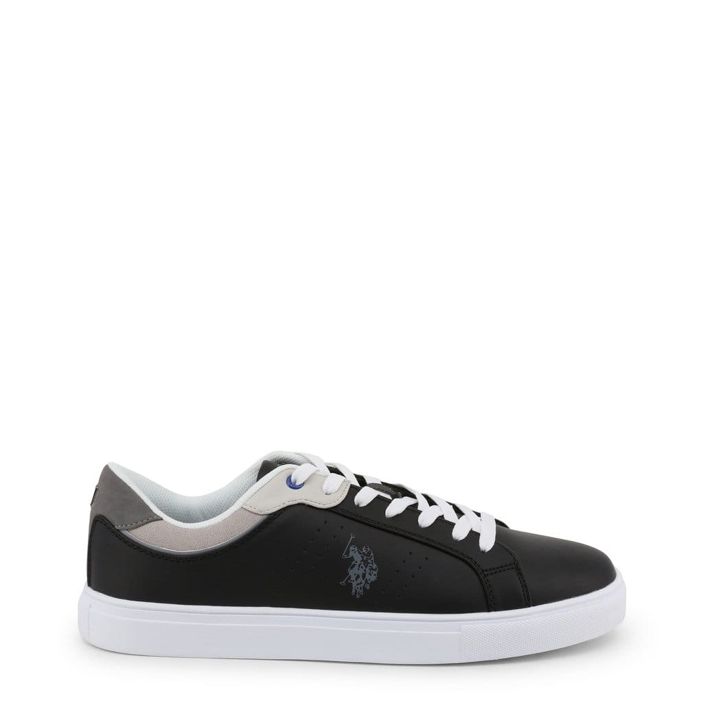 U.S. Polo Assn. - CURTY4170S9_YH1 - black / EU 41 - Shoes Sneakers
