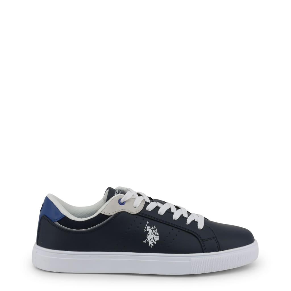 U.S. Polo Assn. - CURTY4170S9_YH1 - blue / EU 40 - Shoes Sneakers