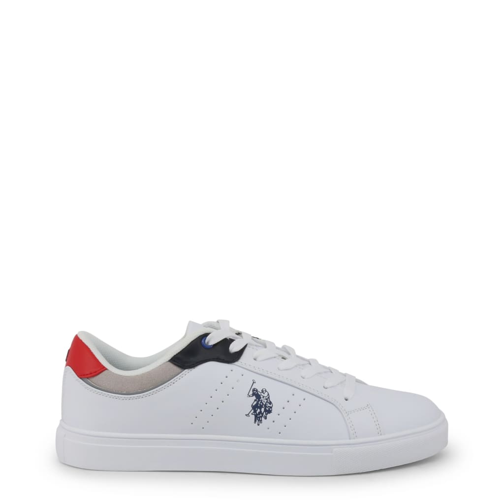 U.S. Polo Assn. - CURTY4170S9_YH1 - white / EU 45 - Shoes Sneakers
