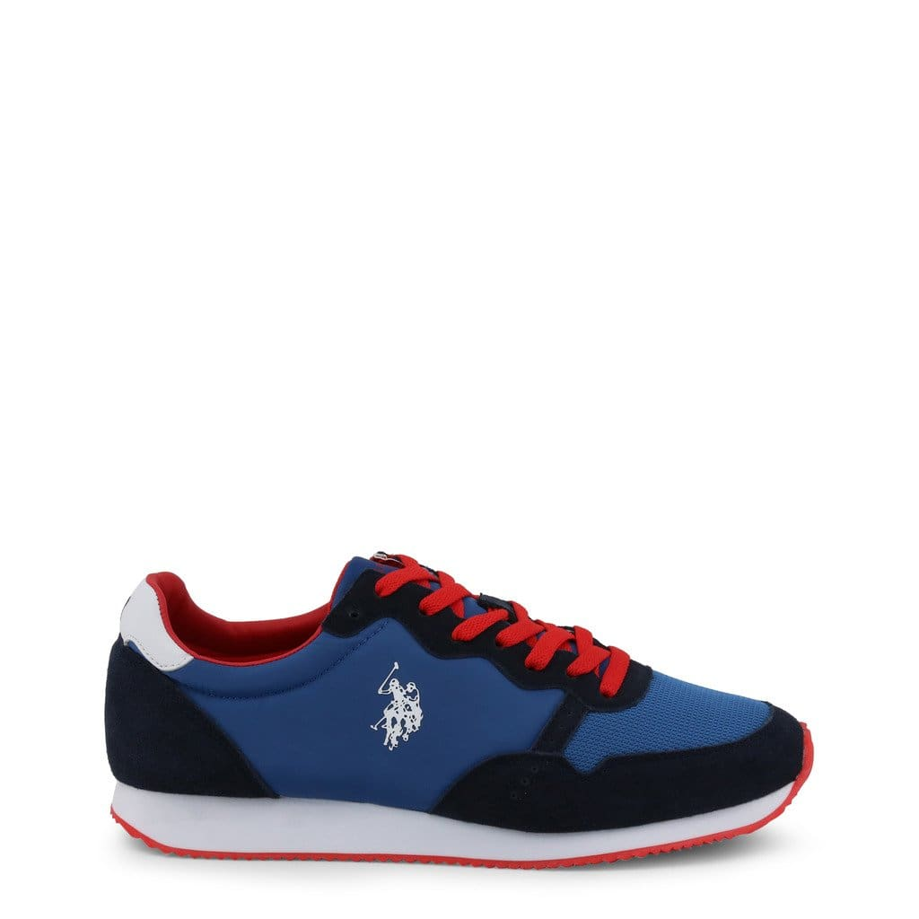 U.S. Polo Assn. - JANKO4056S9_TS1 - blue / EU 45 - Shoes Sneakers