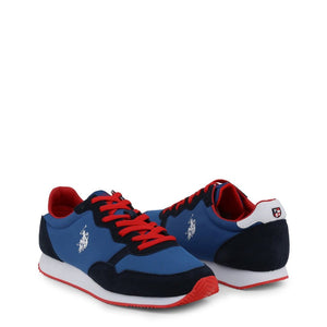 U.S. Polo Assn. - JANKO4056S9_TS1 - Shoes Sneakers
