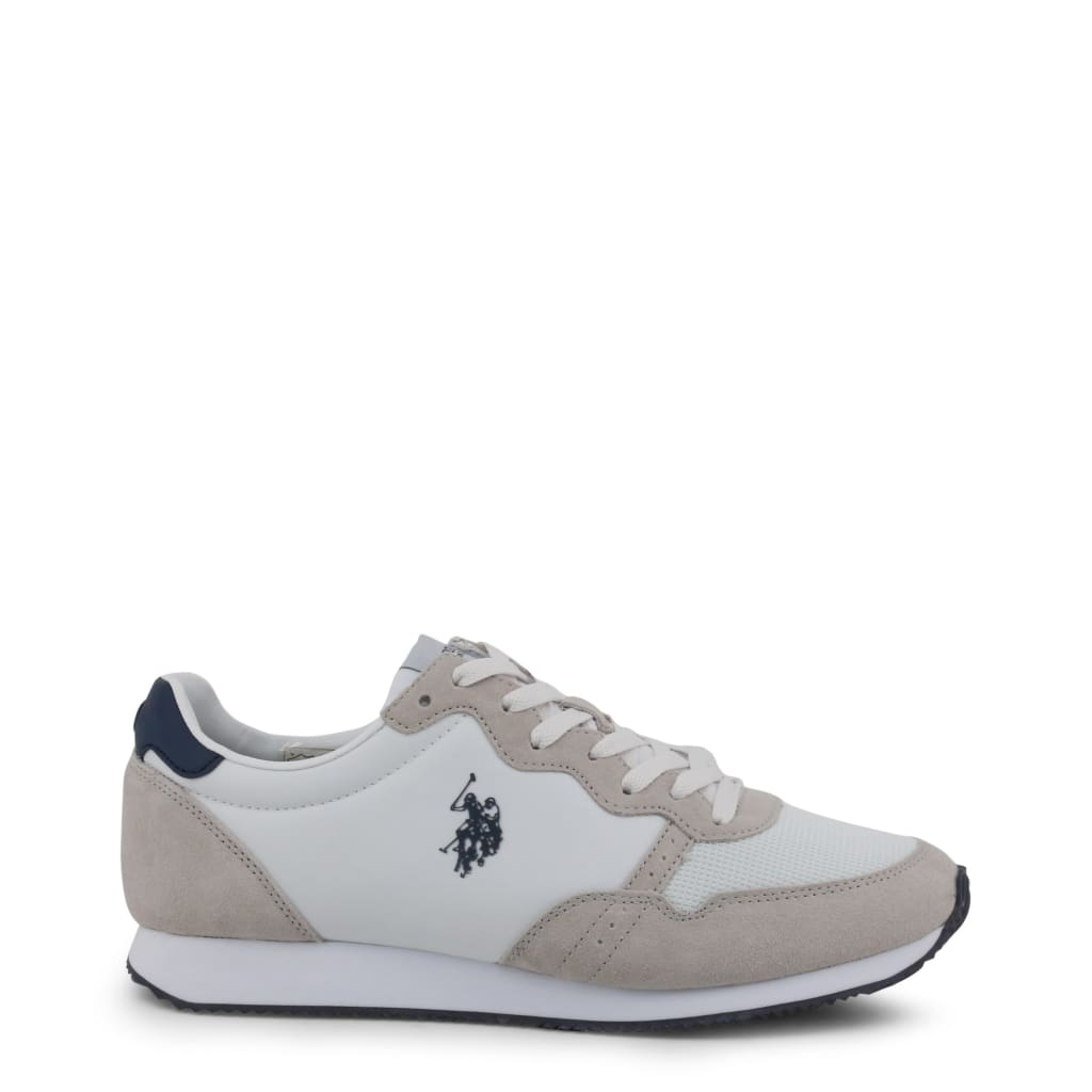 U.S. Polo Assn. - JANKO4056S9_TS1 - white / EU 43 - Shoes Sneakers