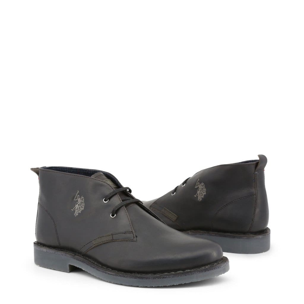 U.S. Polo Assn. - MUST3119S4 - Shoes Lace up