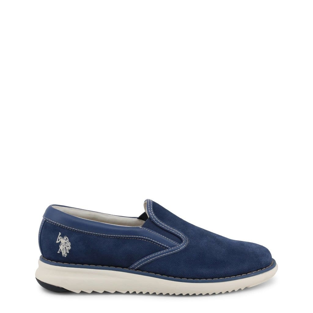 U.S. Polo Assn. - YAGI4138S9_S1 - blue / EU 40 - Shoes Slip-on