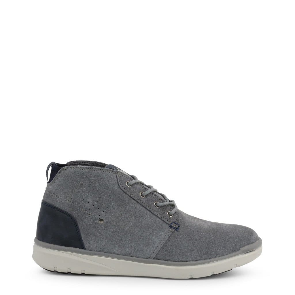 U.S. Polo Assn. - YGOR4128W9_SY1 - grey / EU 41 - Shoes Lace up
