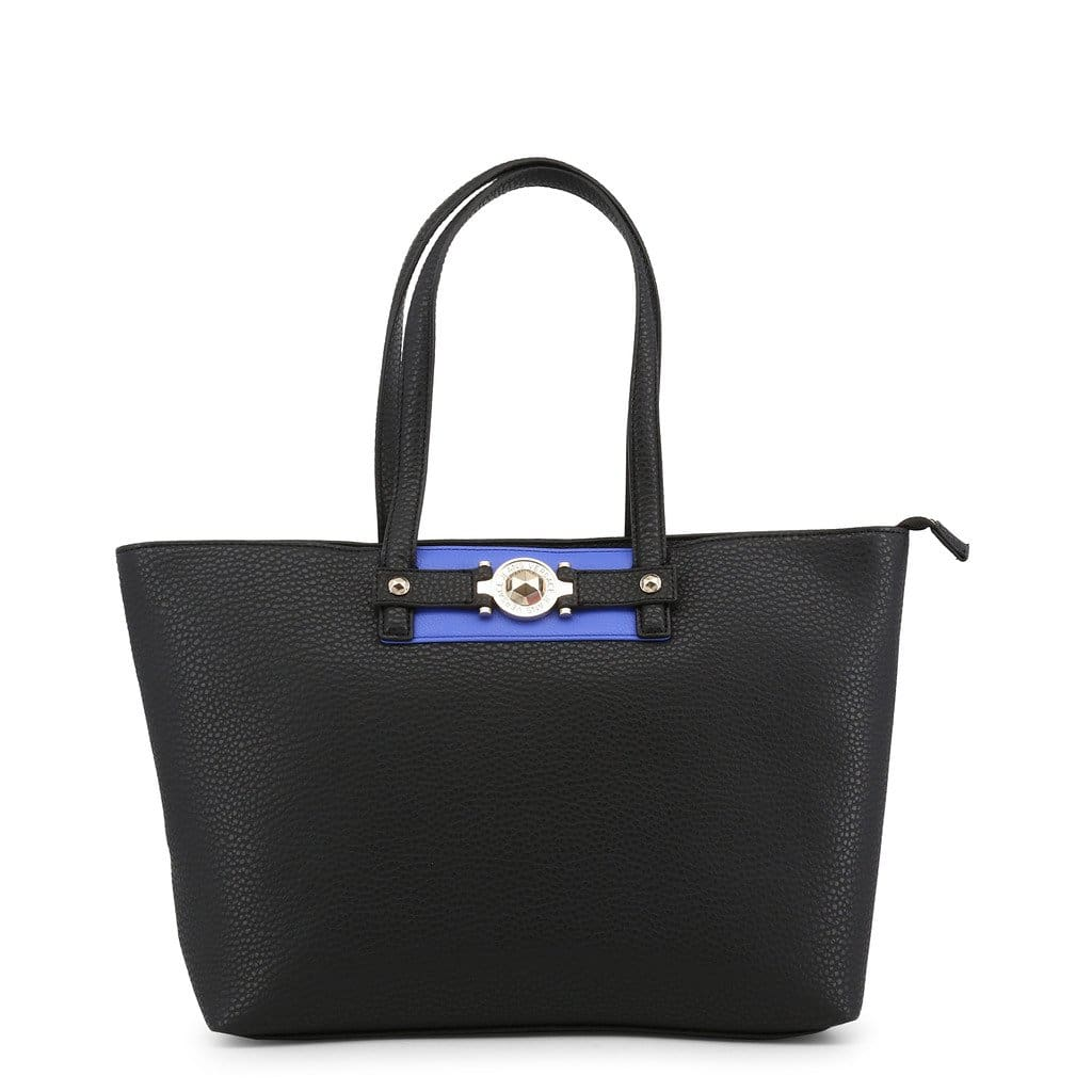 Versace Jeans - E1VSBBF7_70711 - black / NOSIZE - Bags Shopping bags