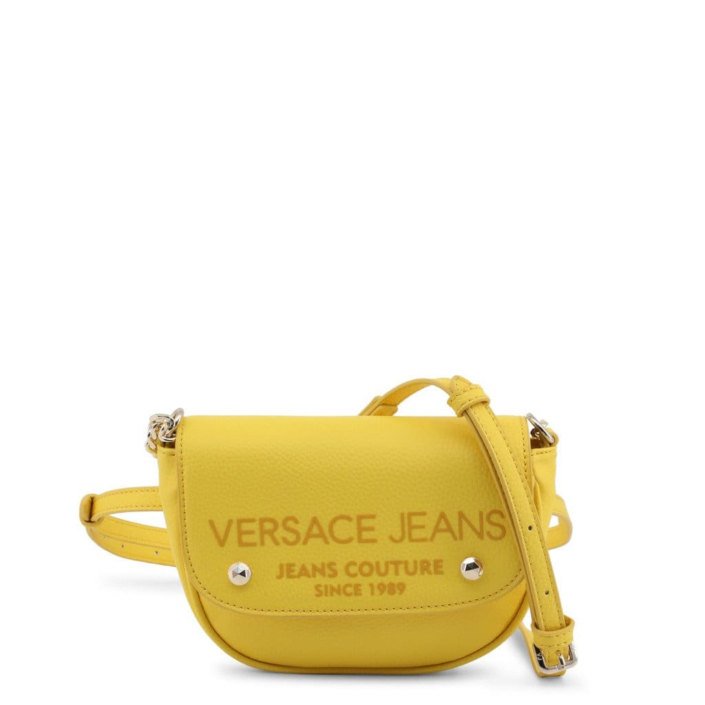 Versace Jeans - E1VTBBD8_71089 - yellow / NOSIZE - Bags Crossbody Bags
