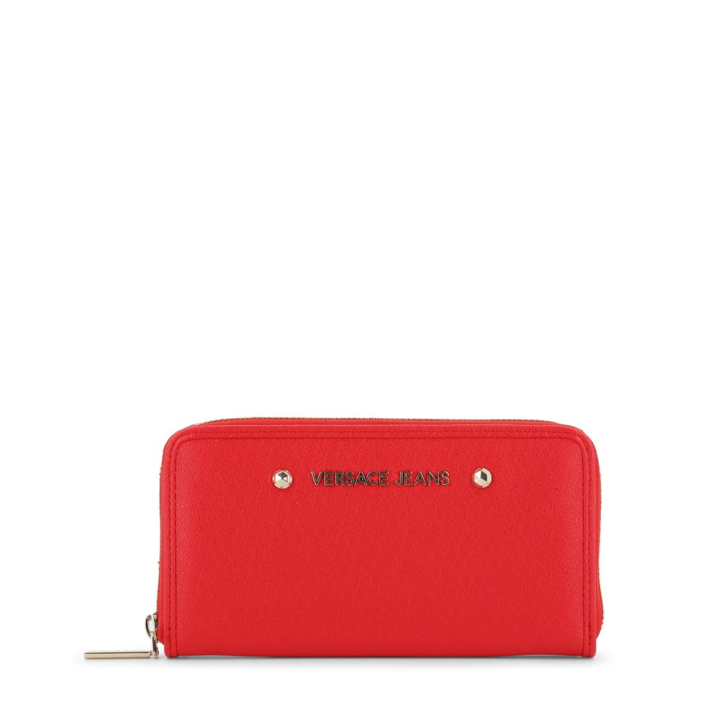 Versace Jeans - E3VTBPN3_71104 - red / NOSIZE - Accessories Wallets