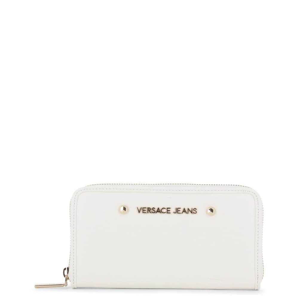Versace Jeans - E3VTBPN3_71104 - white / NOSIZE - Accessories Wallets