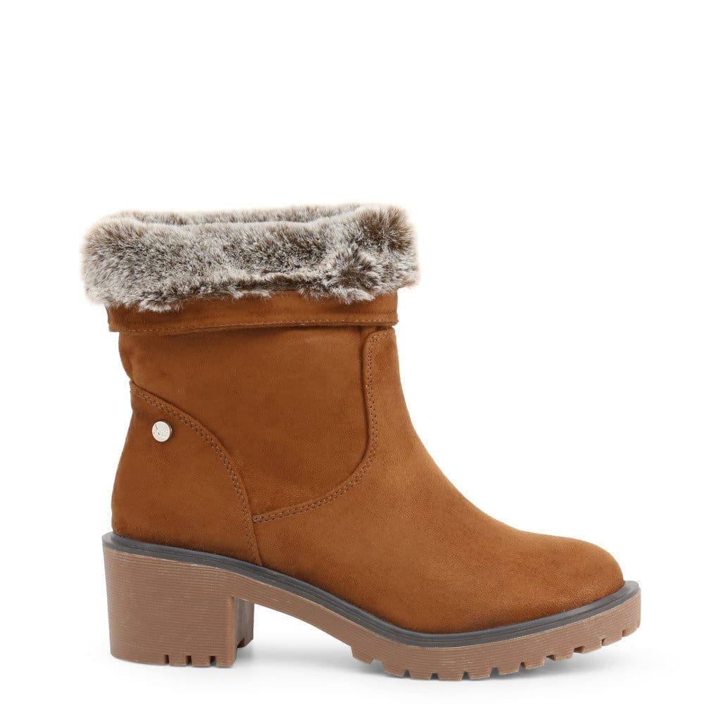 Xti - 33913 - brown / EU 35 - Shoes Ankle boots