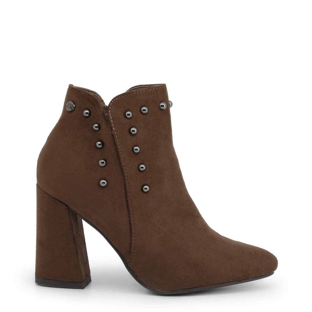 Xti - 33935 - brown / EU 35 - Shoes Ankle boots