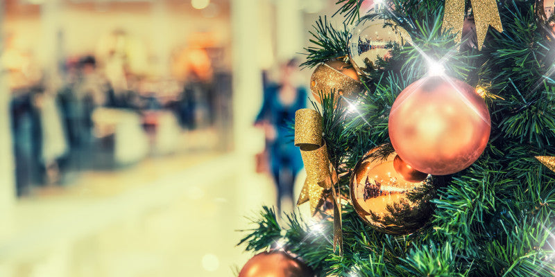 Decorating Tips: Now is the Time to Buy Your Commercial Christmas Supplies