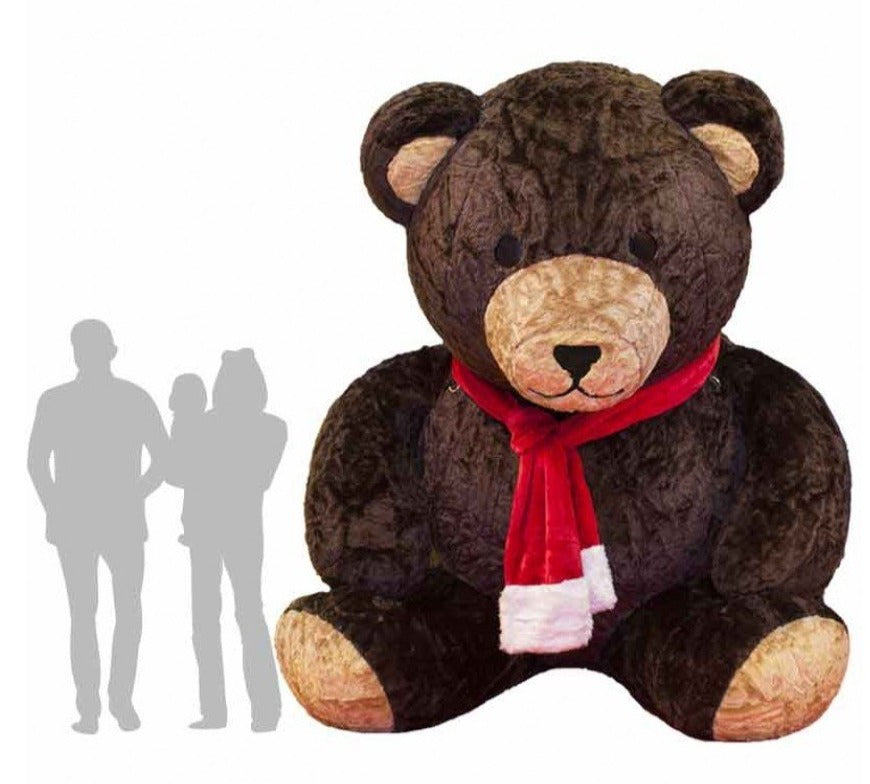 9.8' Inflatable Teddy Bear Prop