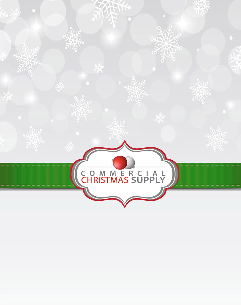 Commercial Christmas Supply Catalog
