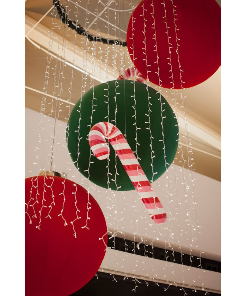 5.2' Giant Solid Inflatable Ornament Decor