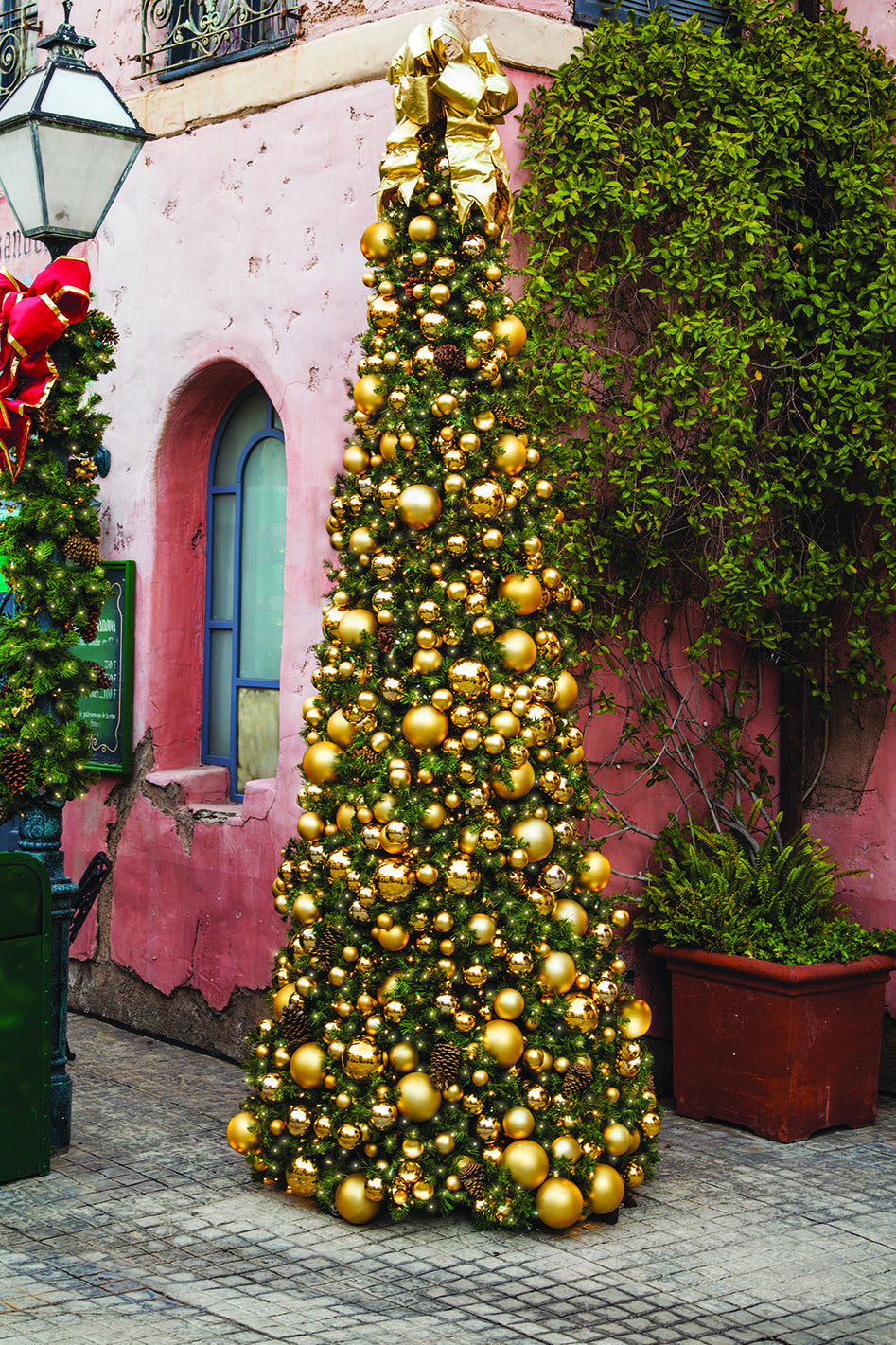 simple design house christmas decor cool decorations commercial home awesome with decorating