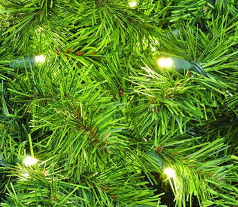 "Mountain Pine 14"" Garland"
