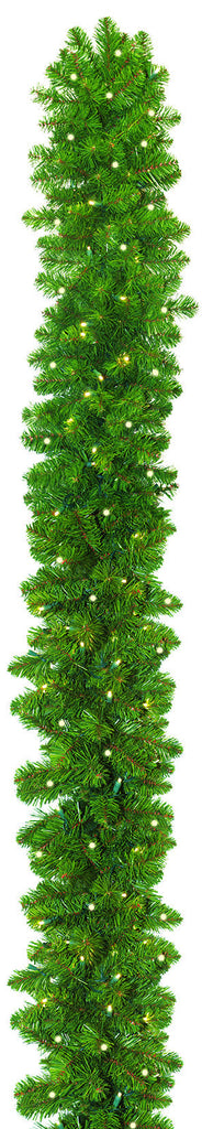 Mountain Pine Garland - 10' Length x 14""