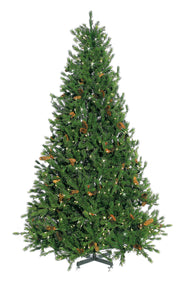 Calgary Pine Christmas Tree Option