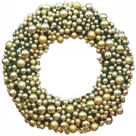 Deluxe Decorated Wreath
