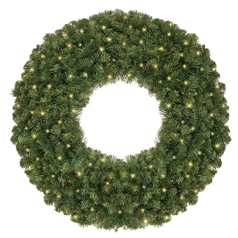 Outdoor Indoor Artificial Christmas Wreath