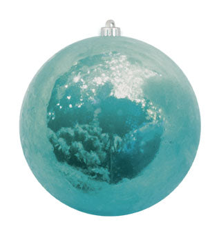 Pearlized Christmas Ball Ornaments (Sets of 12)