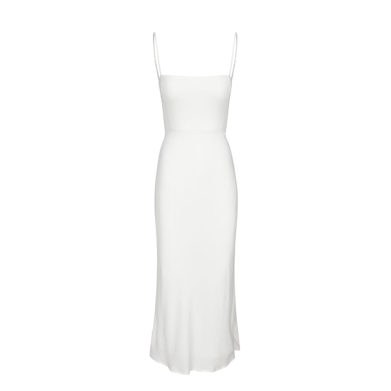 Margot dress Ivory