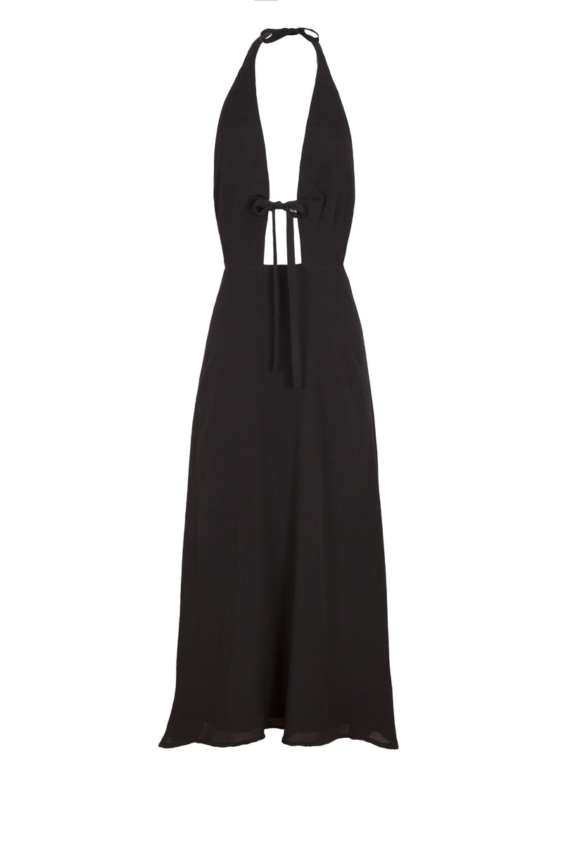 Margot dress Black