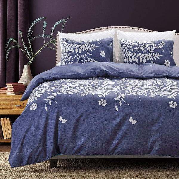 Elvenpath Duvet Covet Set