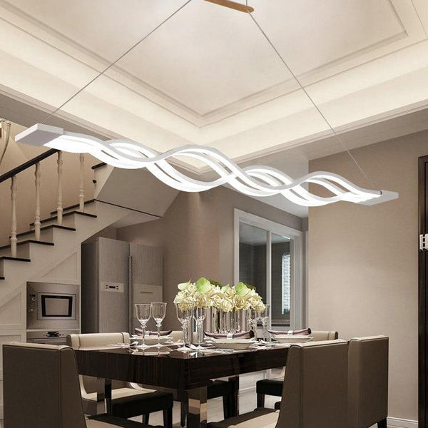 Sinclair - Infinity Light Chandelier