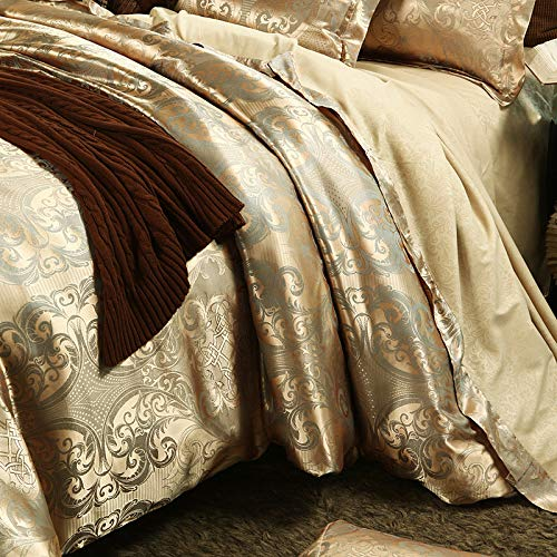 El Dorado Duvet Cover Set