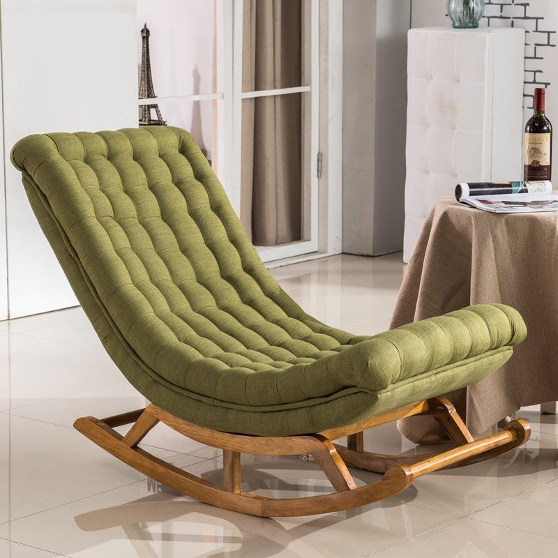 Retail Therapy Rocking Chair