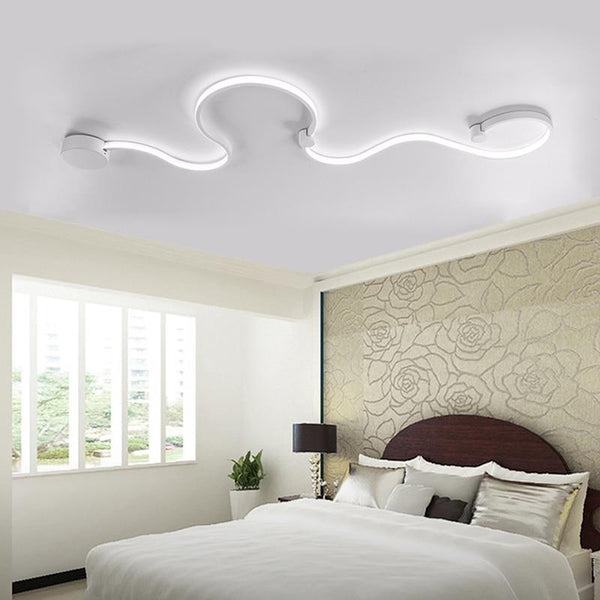 Octi - Calculus LED Wall & Ceiling Scone