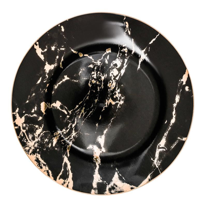 Enzo - Celestial Marble Dinnerware Collection