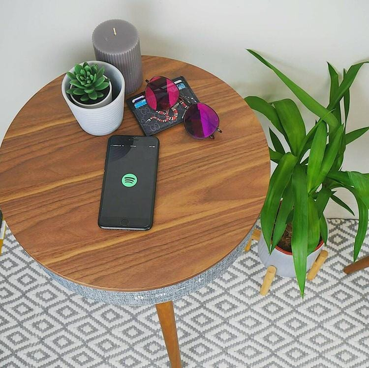 Sierra Home Studio Smart Table