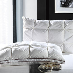 Luxury Goose Down Pillow