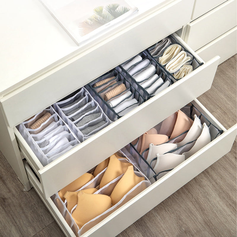 Exquisite Storage Box Compartment