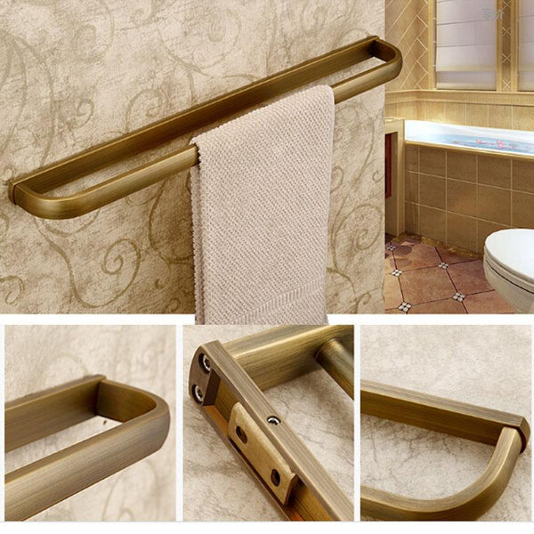 Exquisite Towel Bar