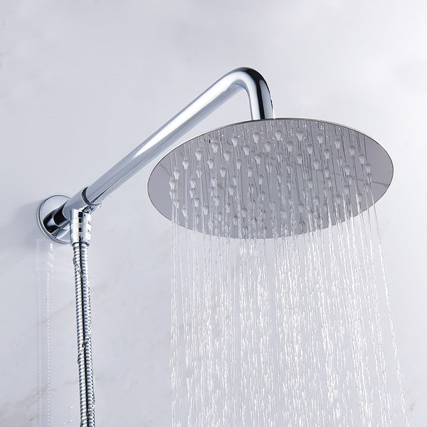 Monsoon Shower Head
