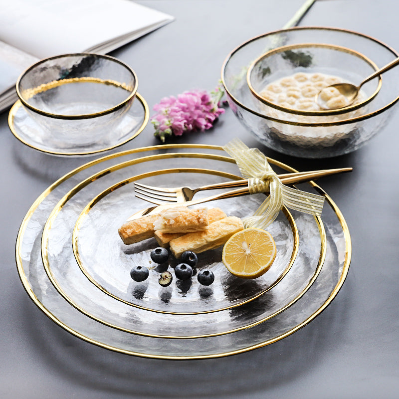 Nouveau Riche Dining Collection